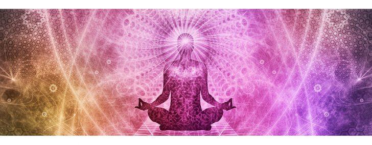 Innere Ruhe durch Harmonie und Einklang von Körper und Geist